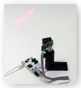 PZDK-02 Playzer Development kit